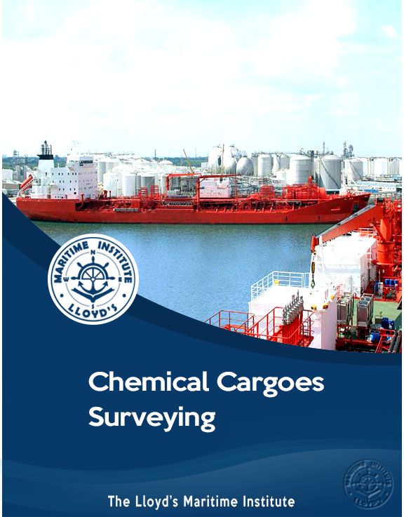 Chemical Cargo Inspection