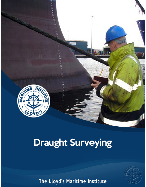 Draught Surveying