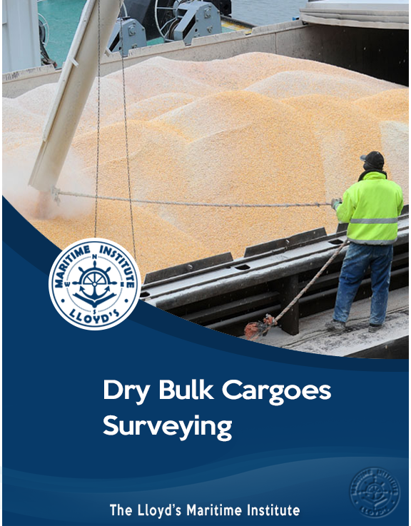 Dry Bulk Cargoes Surveying