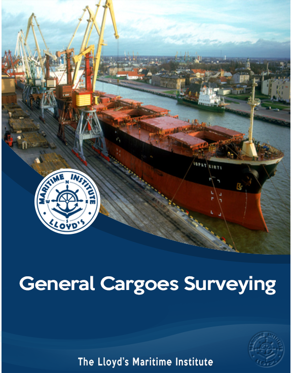 General Cargo Inspection