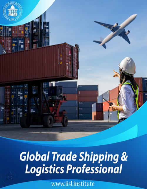 Trade shipping and logistics