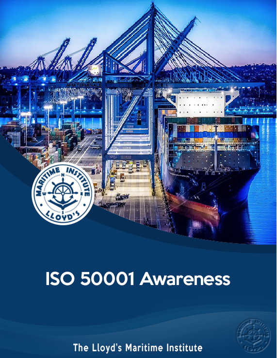 ISO 50001 Awareness