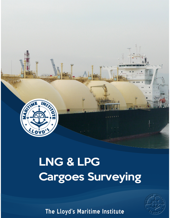 LNG & LPG Cargo Inspection