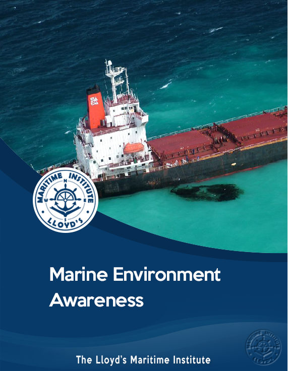 Marine Environment Awareness