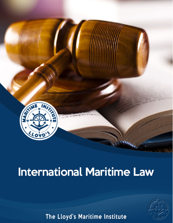 Maritime law & insurance
