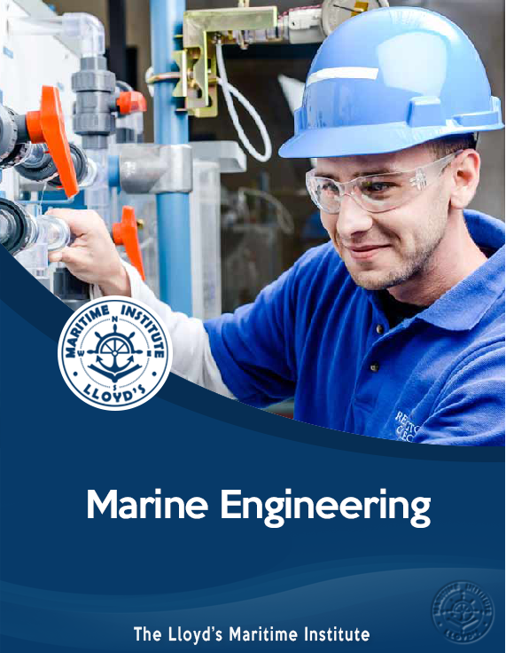 Marine Surveying Advanced Diploma - Expert in Marine Engineering