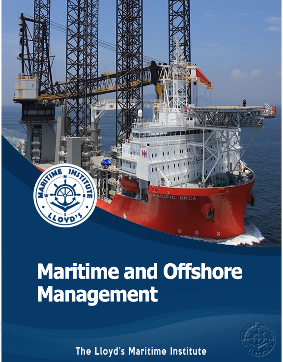 Shipping Management Advanced Diploma - Maritime and Offshore Management