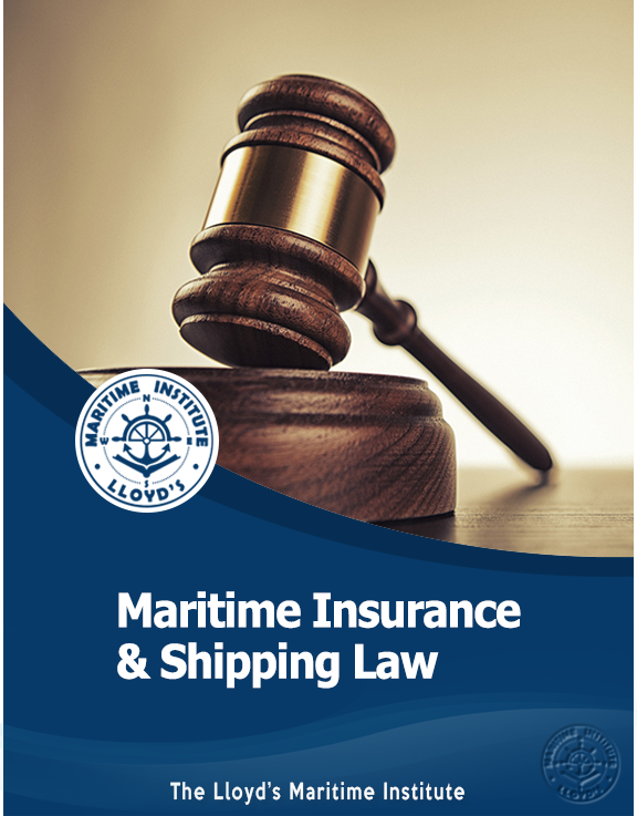 Shipping Management Advanced Diploma - Maritime Insurance & Shipping Law