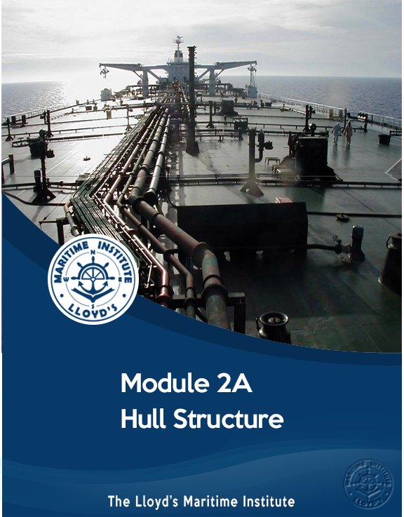 Module 2A - Hull Structure