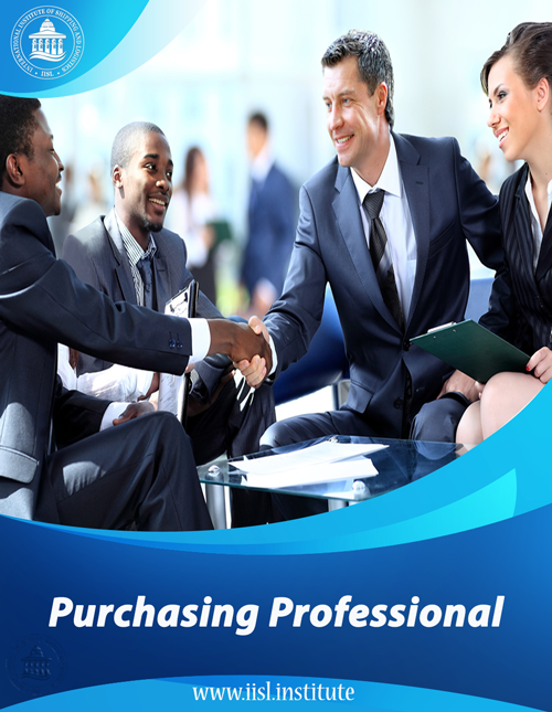 Purchasing Professional