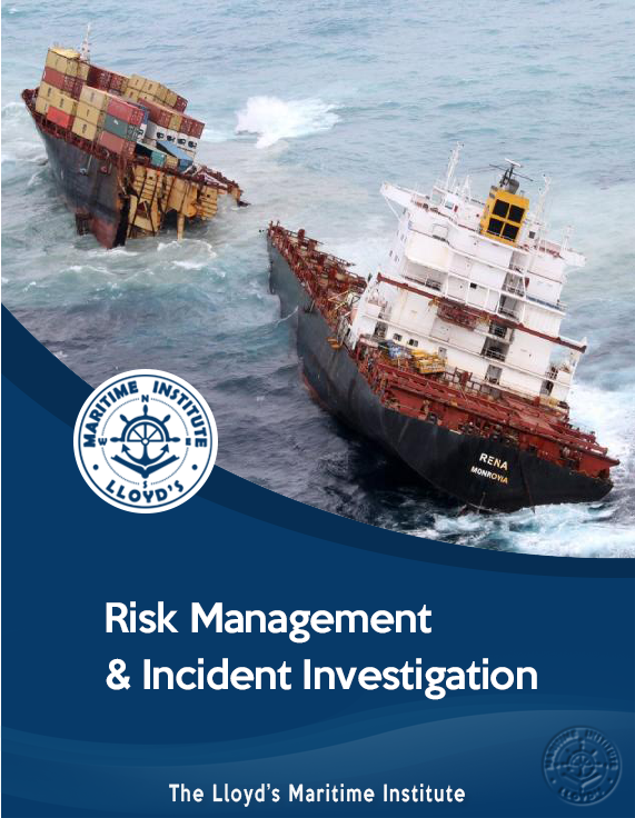 Risk Management Incident Investigation