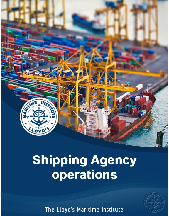 Shipping Agency operations
