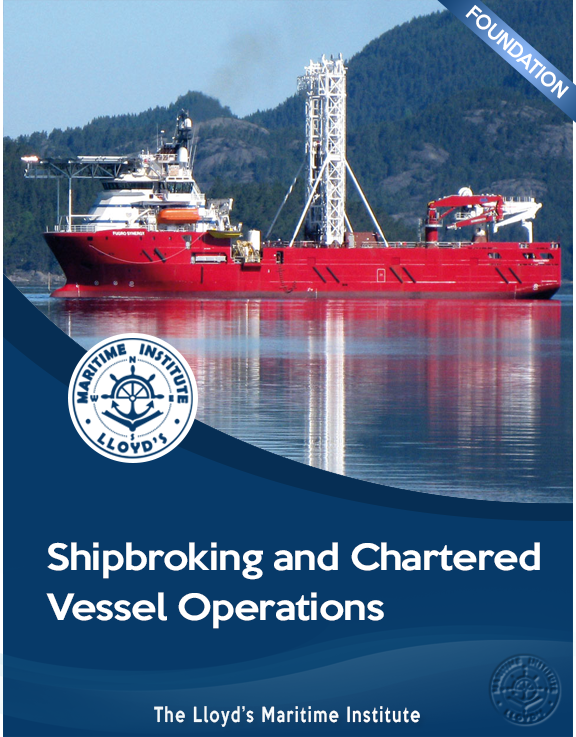 Shipbroking & Chartered Vessel Operations