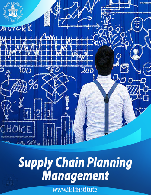 Supply Chain Planning Manager