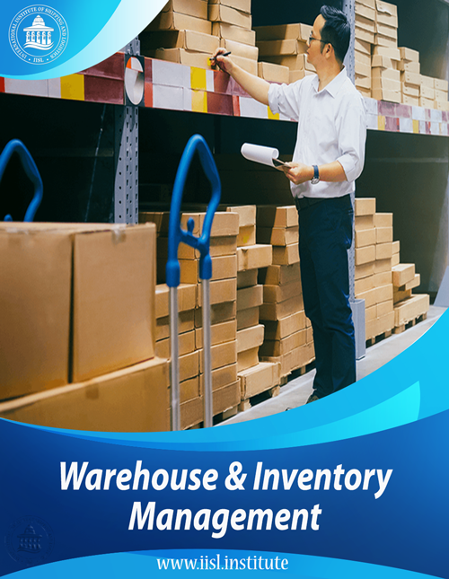 Warehouse and Inventory Manager