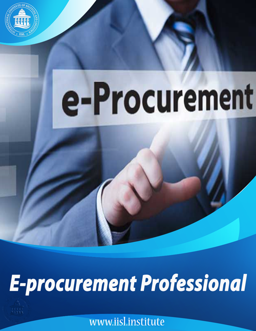 E-Procurement Professional