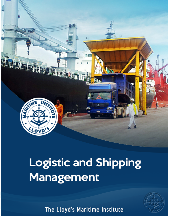 Shipping Management Advanced Diploma - Logistic & Shipping Management