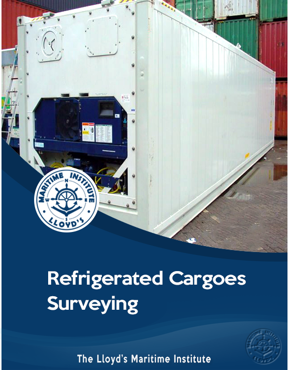 Refrigerated Cargoes Surveying