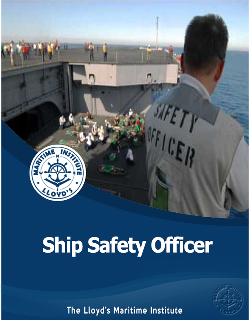 Ship Safety Officer